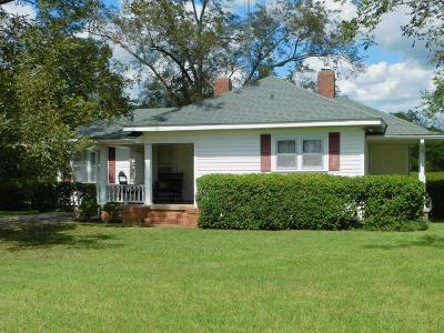 Kinston AL Single Family Home For Sale: $250,000