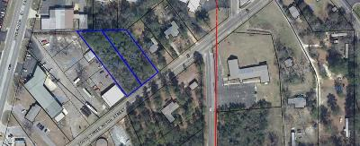 Commercial Lots & Land For Sale: S Three Notch St