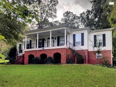 Andalusia Single Family Home For Sale: 1701 Rosewood Ln