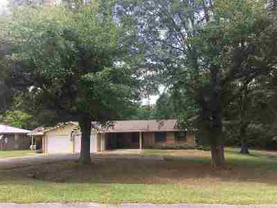 Andalusia Single Family Home For Sale: 19567 Tervin Mill Rd