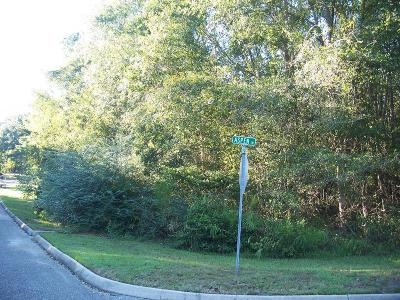Andalusia Residential Lots & Land For Sale: Aspen Ln
