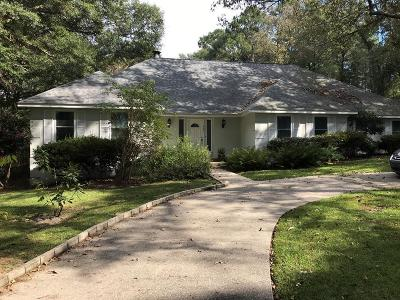 Andalusia Single Family Home For Sale: 200 Robin Crest Ln