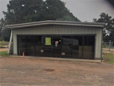 Andalusia Commercial For Sale: 1810 E Three Notch St