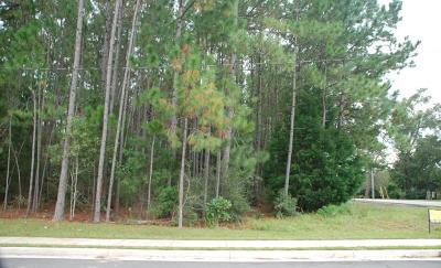Commercial Lots & Land For Sale: 1.29 Ac Stanley Ave