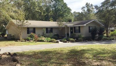 Andalusia AL Single Family Home For Sale: $239,500