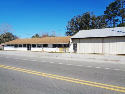 Commercial For Sale: 2872 Al Hwy 55