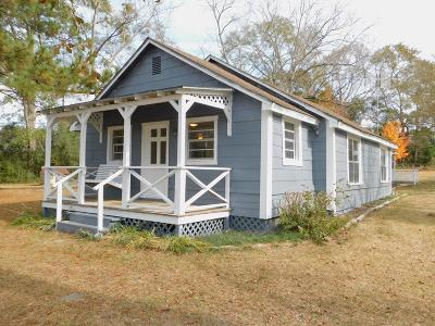 Andalusia Single Family Home For Sale: 19389 Enoch Rd (County Road 57)