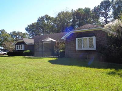 Andalusia Single Family Home For Sale: 314 Teel Rd