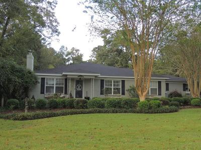 Andalusia Single Family Home For Sale: 712 Albritton Rd