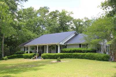 Andalusia Single Family Home For Sale: 861 Sanford Rd