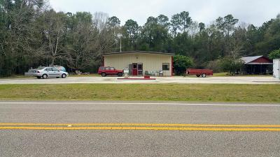 Andalusia AL Single Family Home For Sale: $87,500