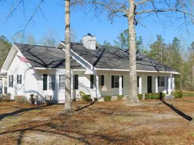 Andalusia AL Single Family Home For Sale: $219,900
