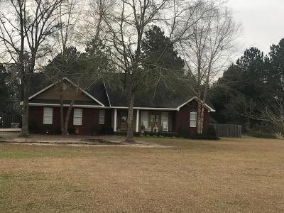 Andalusia Single Family Home For Sale: 20668 County Road 70