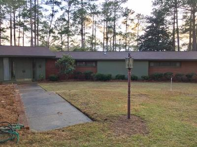 Andalusia Single Family Home For Sale: 516 E Pass Rd