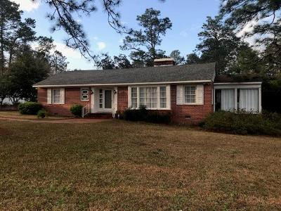Andalusia Single Family Home For Sale: 713 Albritton Rd