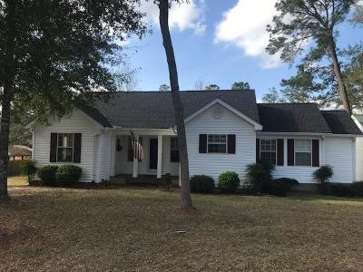 Andalusia Single Family Home For Sale: 12397 Timberlake Ct