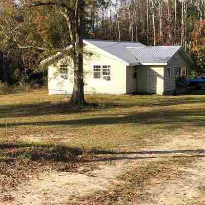Andalusia AL Single Family Home For Sale: $85,000