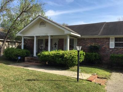Andalusia Single Family Home For Sale: 605 McLendon Ave