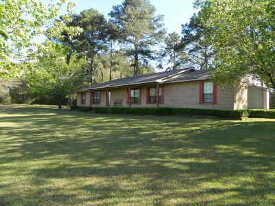 Andalusia AL Single Family Home For Sale: $215,000