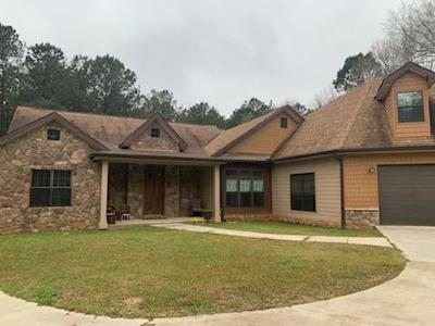 Andalusia Single Family Home For Sale: 26953 Harmony Church Rd
