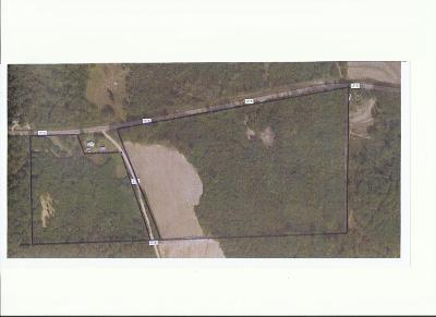 Residential Lots & Land For Sale: 60+- Acs County Road 215