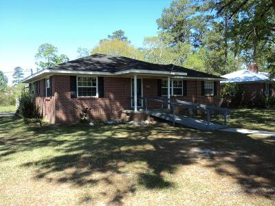 Andalusia Single Family Home For Sale: 308 Walker Ave