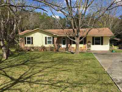 Andalusia Single Family Home For Sale: 21738 Al Hwy 55 S
