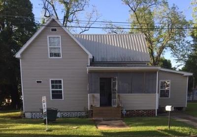 Andalusia Single Family Home For Sale: 206 Baker St
