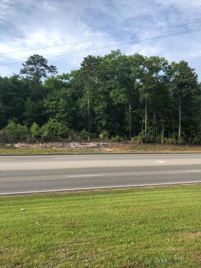 Andalusia AL Commercial Lots & Land For Sale: $125,000