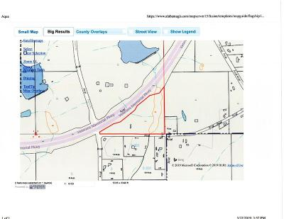 Commercial Lots & Land For Sale: Opp Bypass
