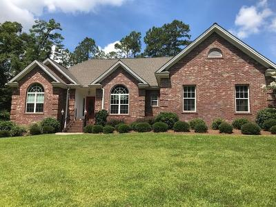 Andalusia Single Family Home For Sale: 104 Lucky Ln