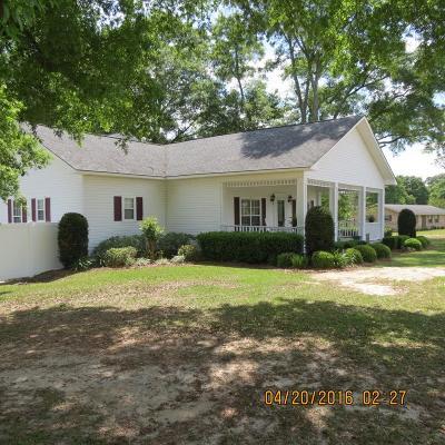Opp Single Family Home For Sale: 706 E Stewart Ave
