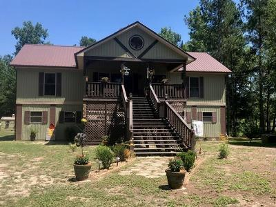 Andalusia Single Family Home For Sale: 27817 Harbor Rd