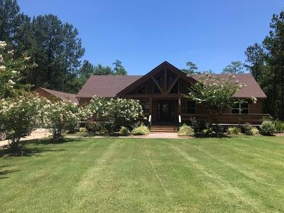 Andalusia Single Family Home For Sale: 29006 Harbor Rd