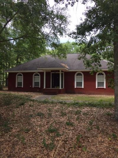 Andalusia Single Family Home For Sale: 2149 Easley Dr