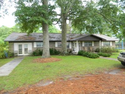 Andalusia Single Family Home For Sale: 3016 Harmony Church Rd