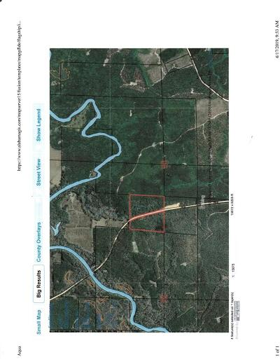 Residential Lots & Land For Sale: Harts Bridge Rd