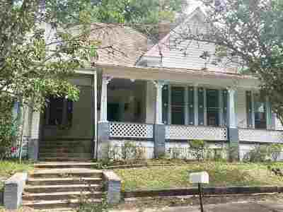 Andalusia Single Family Home For Sale: 305 College St