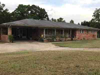 Andalusia Single Family Home For Sale: 13780 Al Hwy 55 S