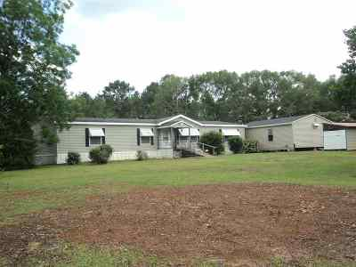 Andalusia Single Family Home For Sale: 20918 Airport Rd