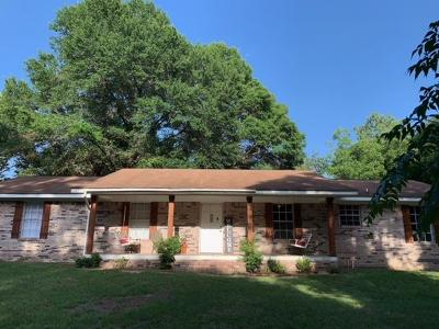 Andalusia Single Family Home For Sale: 20984 Belle Ln