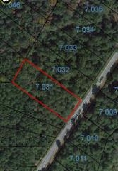 Andalusia Residential Lots & Land For Sale: Meadow Lane Road
