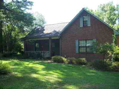 Andalusia Single Family Home For Sale: 22582 Cr 70