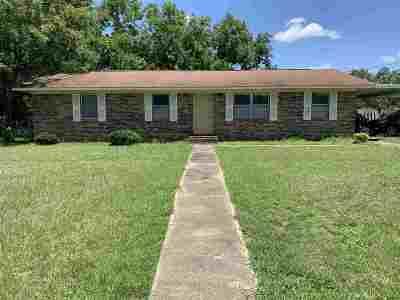 Opp Single Family Home For Sale: 103 Lena Ave.
