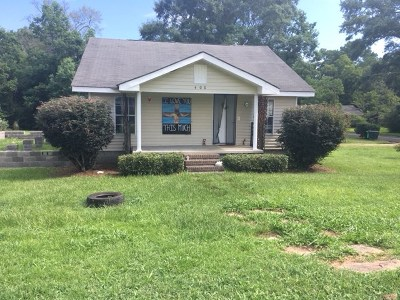 Andalusia Single Family Home For Sale: 400 Madison Street