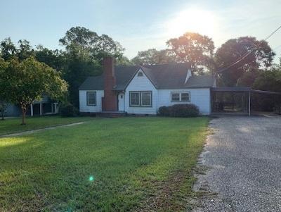 Opp Single Family Home For Sale: 704 Spurlin Street