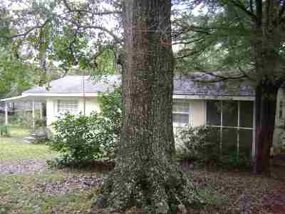 Andalusia Single Family Home For Sale: 418 Wilder Street