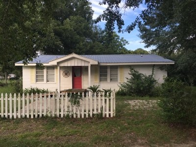 Andalusia Single Family Home For Sale: 27720 Harmony Church Rd