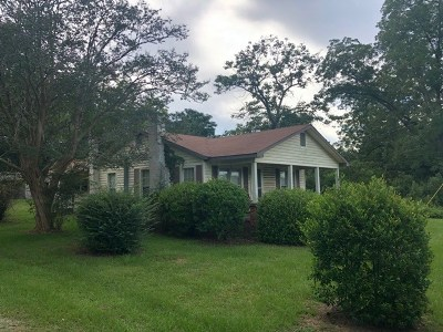 Andalusia Single Family Home For Sale: 19872 Us Hwy 84