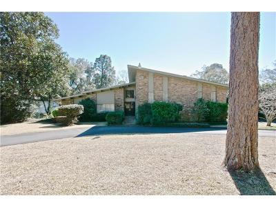 Mobile County Single Family Home For Sale: 229 Rochester Road